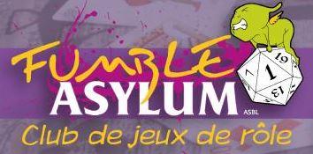 Fumble Asylum