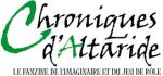 Chroniques d'Altaride